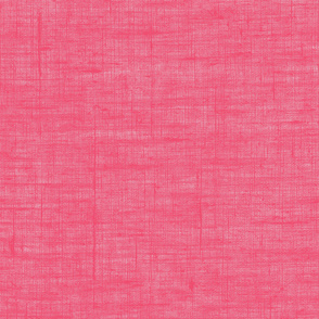 Watermelon Linen