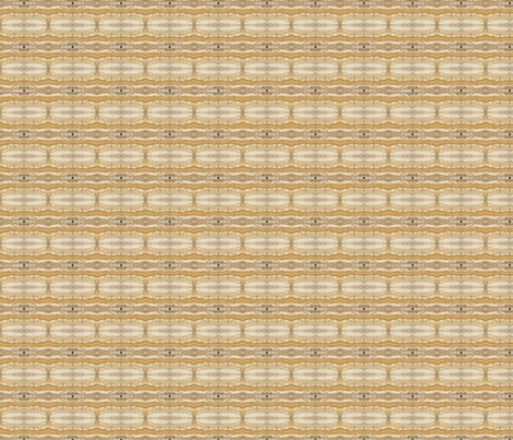Jupiter Amber fabric by sten on Spoonflower - custom fabric