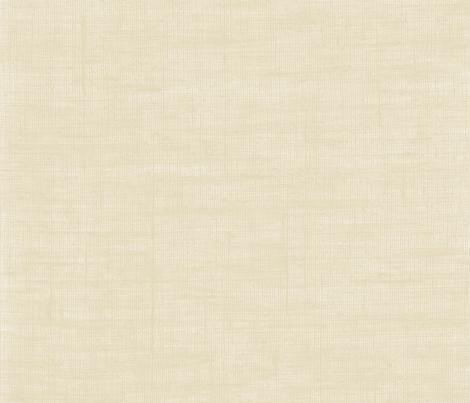 Fawn Linen fabric by bunni on Spoonflower - custom fabric