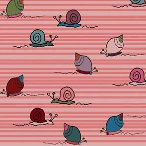 Snail-mageddon