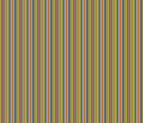 Stripe_3 fabric by patsijean on Spoonflower - custom fabric