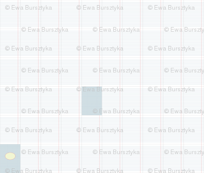 retrostyle textile notebook