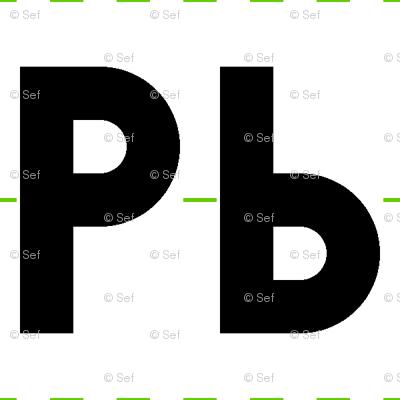 symmetry group pg (horizontal)