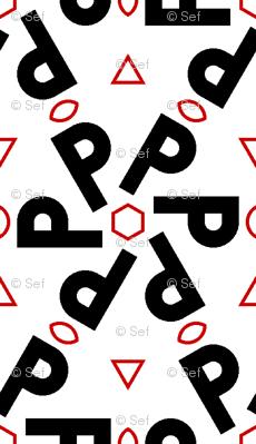 symmetry group p6
