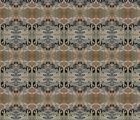 Penquins fabric by 23burtonavenue on Spoonflower - custom fabric