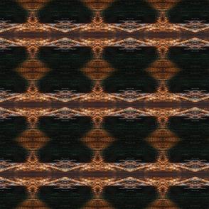 Warp Speed Tweed