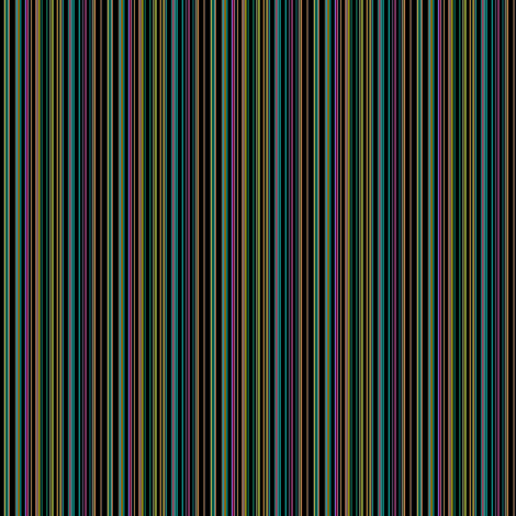 Stripe_7 fabric by patsijean on Spoonflower - custom fabric