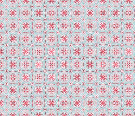 Tile2 fabric by shannon-mccoy on Spoonflower - custom fabric