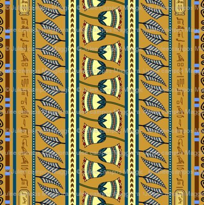Anck-Sun-Sesen's Stripe