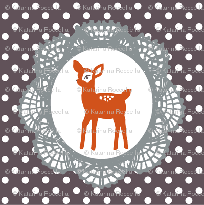 cameo bambi