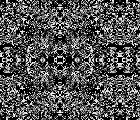 A Groovy Trip fabric by jeanfogelberg on Spoonflower - custom fabric