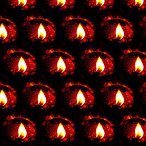 Lotus Flame