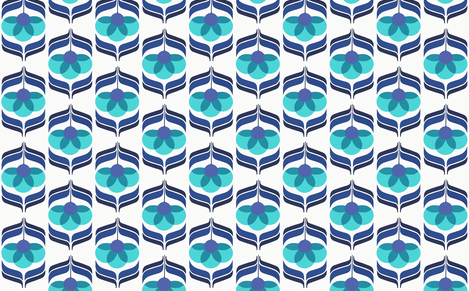 scandinavia fabric by myracle on Spoonflower - custom fabric
