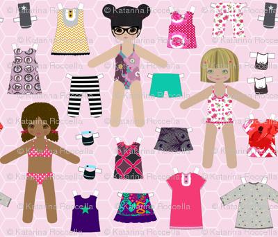 paper_dolls pink