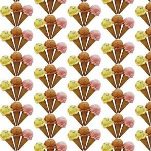 Ice Cream Fan