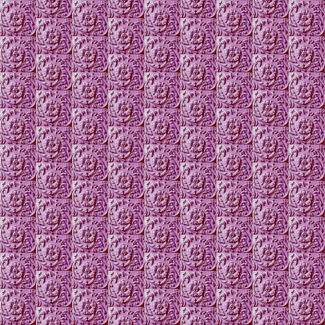Roulade Violette fabric by amyvail on Spoonflower - custom fabric