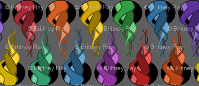 Rainbow Tentacles