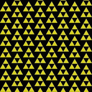 triforce blkyllw