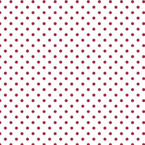 polka dot in samba