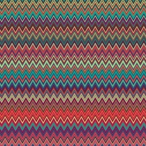 Fantastic Mini Chevrons