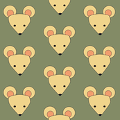Meek Mouse