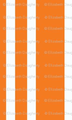 dapper orange