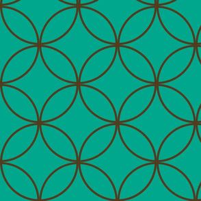 Encircled ~ Ozma and Chocolate