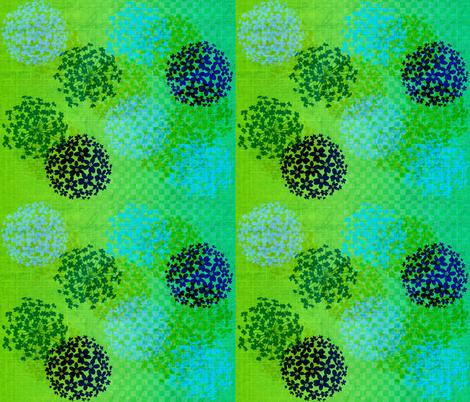 good day fabric by keweenawchris on Spoonflower - custom fabric