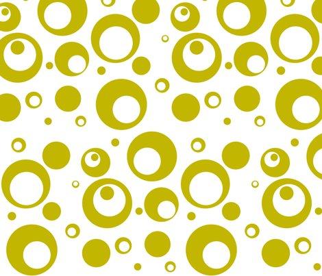 Rcirclesdotsartfabric_white_with_gecko_citron.ai_shop_preview