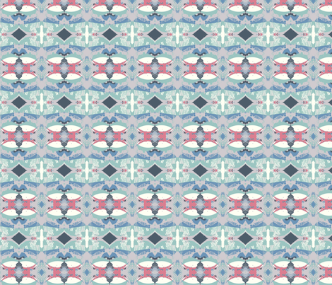 tissui fabric by jaquelina on Spoonflower - custom fabric