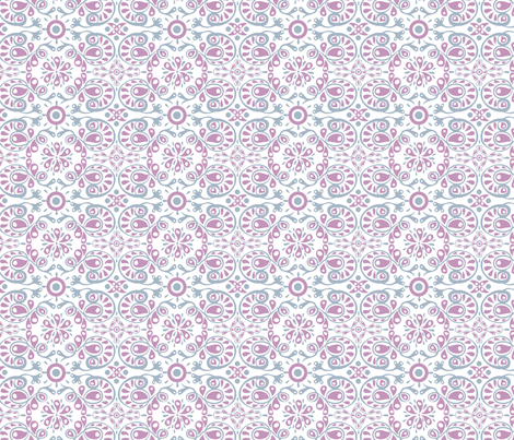 florence fabric by jaquelina on Spoonflower - custom fabric