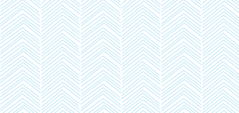chevron love ice blue fabric by misstiina on Spoonflower - custom fabric
