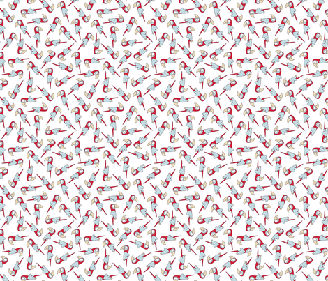 par_rot fabric by jaquelina on Spoonflower - custom fabric