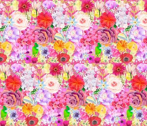 Summer_bouquet_pink_paint_daubs_shop_preview