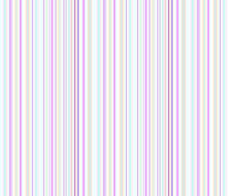 Stripe_2w fabric by patsijean on Spoonflower - custom fabric