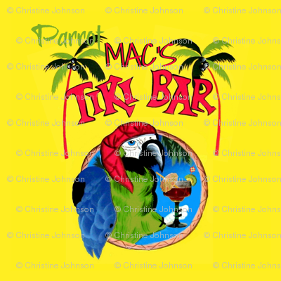 mac's tiki bar