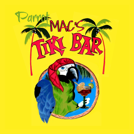 mac's tiki bar fabric by paragonstudios on Spoonflower - custom fabric