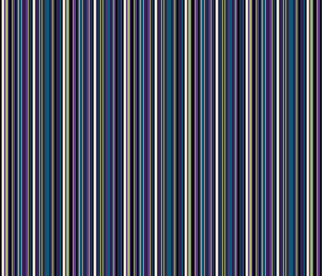 Stripe_10 fabric by patsijean on Spoonflower - custom fabric