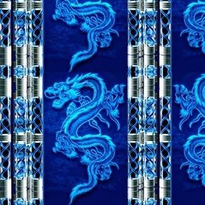 Blue Dragon DNA