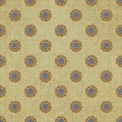 Rrblud_dot_on_gray_for_scarf_linen2_v_copper2_shop_thumb