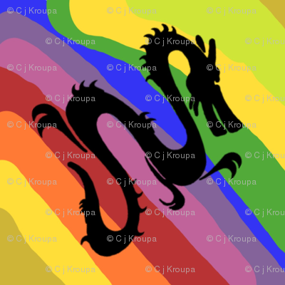Chromatic Dragon