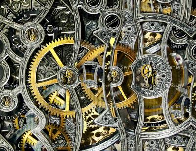 Clockworks mini
