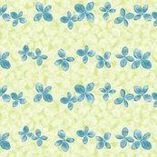 Hydrangea_rows_blue-on-green2_shop_thumb