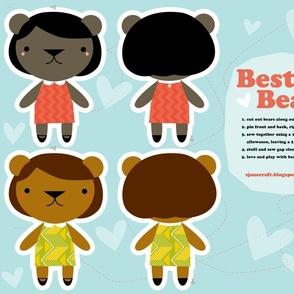 Bestie Bears