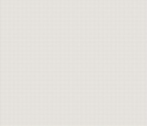 funny_bunny_gingham_gray fabric by stacyiesthsu on Spoonflower - custom fabric