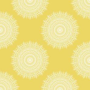 Medallion Sunshine