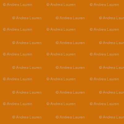 rust orange // solid coordinate rusty orange