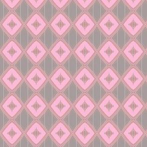floral pink diamonds 2