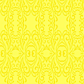 Abstract66-yellow