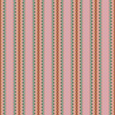 Geometric 0929 k.4 r1 fabric by wyspyr on Spoonflower - custom fabric
